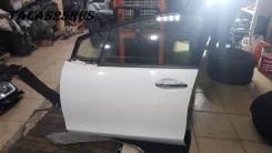 Дверь передняя левая Honda Jade 2016г. Hybrid