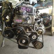 Контрактный двигатель Япония QR20