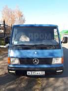 Mercedes-Benz MB100. , 2 400куб. см., 2 800кг., 4x2