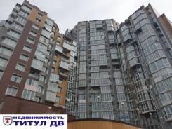 4-комнатная, улица Прапорщика Комарова 58. Центр, проверенное агентство, 112,2кв.м. Дом снаружи