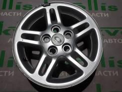 """Land Rover. 7.0x16"""", 5x120.00, ET57"""
