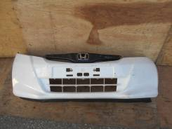 Бампер передний контрактный Honda Fit GE7 6440