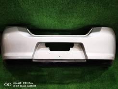 Бампер задний Nissan Tiida c11