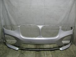 Бампер передний BMW X4 (G02) с 2018