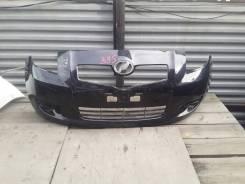 Бампер Toyota Vitz KSP90