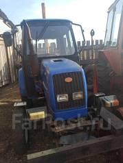 HY-240D, 2008. Трактор с косилкой, 17,6 л.с.