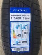 Fortune FSR-901, 215/65R16