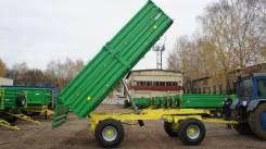 МордовАгроМаш 2ПТС-10. 2ПТС-10 Прицеп тракторный самосвальный