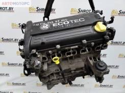 Двигатель Opel Zafira B, 2006, 2.2 л, Бензин (Z22YH14779504)