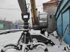 Твэкс ЕК-18-90. Продам перегружатель металлома ек-18, 1,50куб. м.