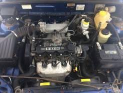Мотор 1.5 Шевроле Ланос