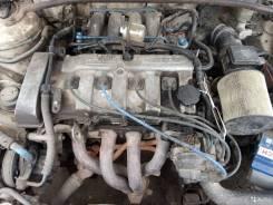 Двигатель Мазда 626 GF 2.0