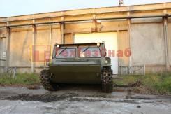 ГАЗ 34039. Газ 34039 вездеход гусеничный, 1 200кг., 6 000кг.