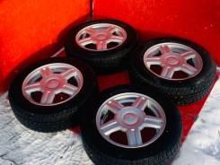Комплект колёс на ВАЗ, Ладу. 4*98.