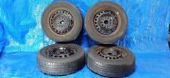Колеса Dunlop Enasave 195/65R15