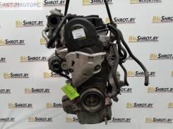 Двигатель Skoda Fabia, 2007, 1.4 л, Дизель (BNM237761)