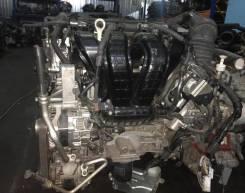 Двигатель Контрактный Mitsubishi lancer 2.0 Двигатель 4B11