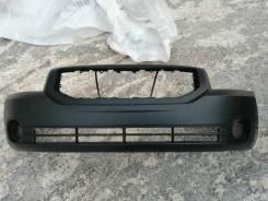 Бампер передний Dodge Caliber 05183394AE
