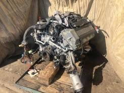 Двигатель Range Rover GCAT 2002-2009 m62b44 4.4L BMW