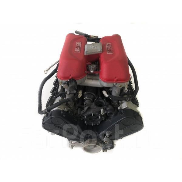 Двигатель Феррари 360 3.6 F131 комплектный