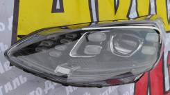 Фара левая Kia Sportage 4 LED Киа Спортэйдж 4 2019