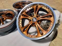 Weds kranze cerberus 2 диски с резиной 225/45/18