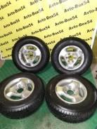 Комплект колес на зимней резине