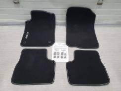 Коврики салона (комплект) Peugeot 2008 I (2013–2016)