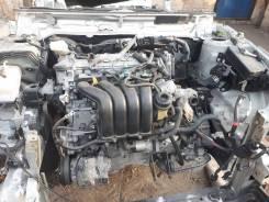 Двигатель Toyota Allion ZRT261. 3Zrfae. Chita CAR