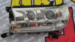 Фара левая Toyota Land Cruiser 200 LC200 2015-2018
