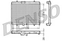 Радиатор системы охлаждения Denso DRM07015