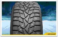 Dunlop Grandtrek Ice02, 215/65 R16