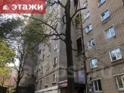 Гостинка, улица Хабаровская 31. Первая речка, агентство, 13,9кв.м.