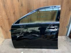 Дверь передняя левая Toyota Crown GRS204 397 цвет 202