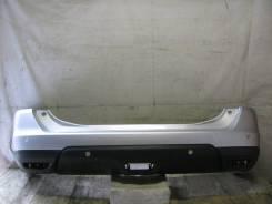 Бампер задний Nissan X-Trail (T32) с 2014-2018