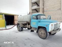 ГАЗ 53-12. Продается ассенизаторская машина Газ 53-12, 4 250куб. см.