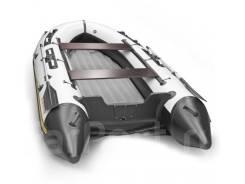 X-River Grace 360. 2020 год, длина 3,60м., двигатель подвесной