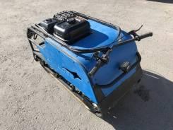 Baltmotors Barboss Compact. исправен, без псм, с пробегом. Под заказ