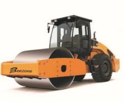 Beezone. Дорожный каток GYS16J, 3 900куб. см.