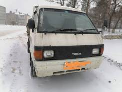 Mazda Bongo. Продам грузовик 4вд, 1 800куб. см., 1 000кг., 4x4