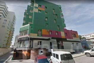 Места парковочные. улица Истомина 41, р-н Центральный, 13,5кв.м., электричество. Вид снаружи