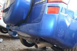 Бампер задний Suzuki Escudo 2005-2015, Grand Vitara 2005-2015