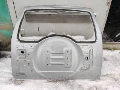 Mitsubishi pajero 4 дверь багажника 5821A058