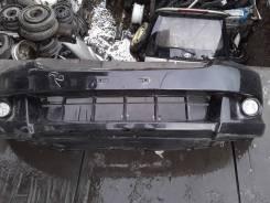 Бампер Honda Stream RN4
