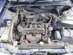 Двигатель QG 13DE на Nissan Wincroad 1999