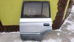 Дверь задняя левая цвет К02 TLC Prado 95