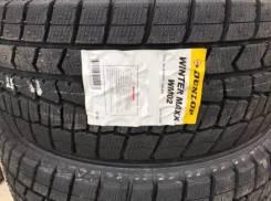 Dunlop Winter Maxx WM02, 235/50 R18
