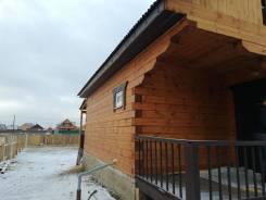 Продам дом под мансардные. Светлая 32, р-н Хомутова, площадь дома 101,0кв.м., площадь участка 750кв.м., скважина, электричество 30 кВт, отопление...