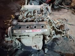 Двигатель 5A-FE первая модель