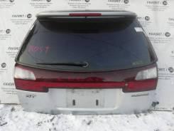 5-я дверь Subaru Legacy в сборе